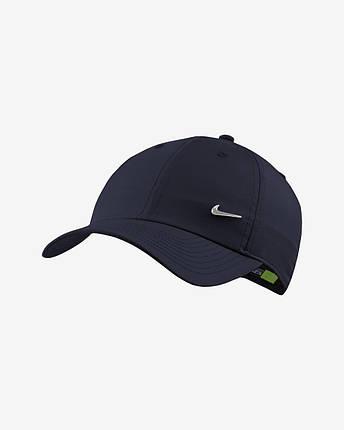 Кепка Nike Sportswear Heritage 86 943092-451 Темно-синий, фото 2