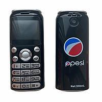 Мини телефон Bluetooth Гарнитура GTStar K8 X8 Pepsi Черный