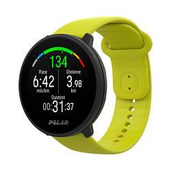 Спортивные часы Polar Unite Lime р.S-L (90083111)