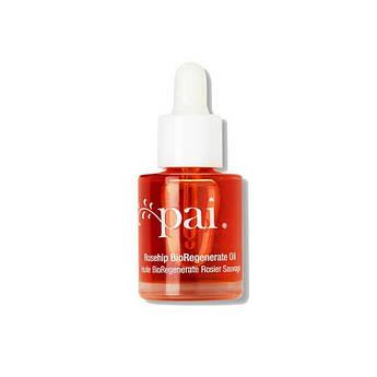 Обновляющее масло для лица с экстрактом шиповника с витамином Е Pai Skincare Rosehip BioRegenerate Oil 10 мл