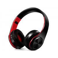 Беспроводные Bluetooth наушники TopRoad LP660 черныe