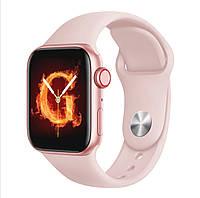 Женские Умные Часы Lige G65L Rose Gold VIP Smart Watch Золотой