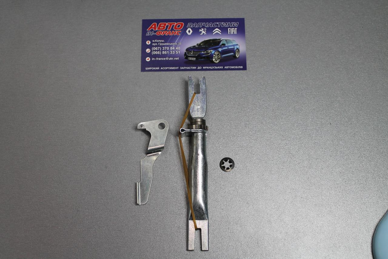Саморегулятор-Розпірна планка колодок Peugeot Лівий