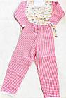 Пижамы детские на байке хлопок Украина. Размер 28. Распродажа!, фото 2