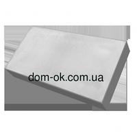 Термопанели фасадные на пенопласте , фактура Руст гладкий, размер 250х500 мм, толщина 50 мм