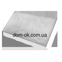 Термопанели фасадные на пенопасте , фактура Руст колотый, размер 250х500 мм, толщина 50 мм