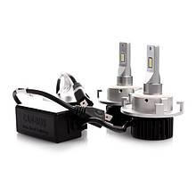 Лампы светодиодные ALed X H7 6000K 35W Hyndai USA/Korea (P27313)