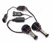 LED Лампы Sho-Me G1.4 HB4 (9006) 6000K 40W (P450025)