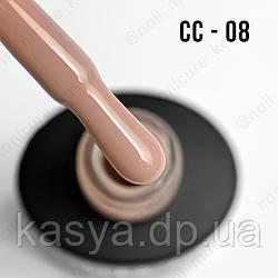 Гель-лак Couture Colour №008, 9 мл