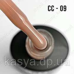 Гель-лак Couture Colour №009, 9 мл