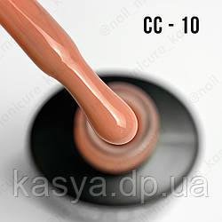 Гель-лак Couture Colour №010, 9 мл