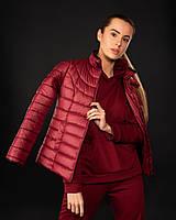 Женская спортивная демисезонная куртка, водоотталкивающая куртка Dark Side