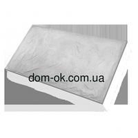 Термопанели фасадные на пенополистероле , фактура Руст колотый, размер 250х500 мм, толщина 50 мм