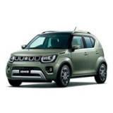 Suzuki Ignis 2020-