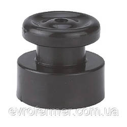 Ізолятор для електропастуха (під цвях)