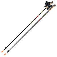 Палки для скандинавской ходьбы Gabel FX-75 World Champion Malvin 125 (7008350911250)