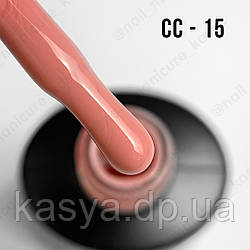 Гель-лак Couture Colour №015, 9 мл