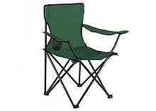 Стілець туристичний розкладний для риболовлі HX 001 Camping quad chair