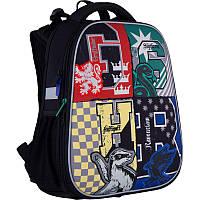 Рюкзак школьный каркасный Kite Education HP21-531M Harry Potter