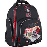 Рюкзак школьный Kite Education HW21-706S Hot Wheels