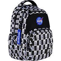 Рюкзак школьный ортопедический Kite Education teens NS21-903L NASA + бафф