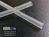 Трубка силиконовая термостойкая 6,0х1,0 мм  / шланг силиконовый, фото 2