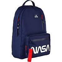 Рюкзак школьный городской Kite City NS21-949L NASA