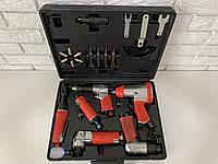 Набор пневмоинструмента LEX LXATK24 : 24 предмета