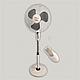 Вентилятор підлоговий Grunhelm GFS-5011R, фото 2