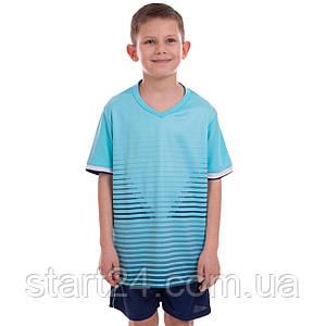 Форма футбольна дитяча SP Sport 8821B (PL, р-р 3XS-S, кольори в асортименті)