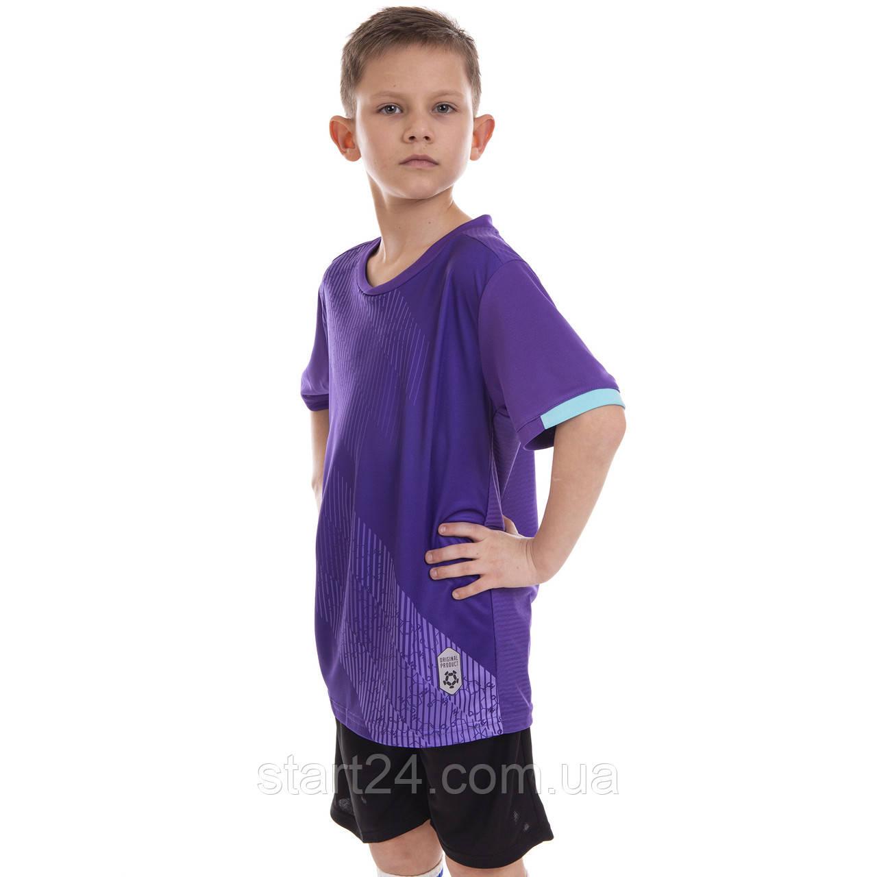 Форма футбольна дитяча SP Sport D8827B (PL, р-р 3XS-S, кольори в асортименті)