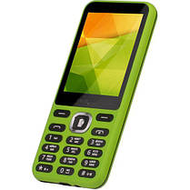 Sigma mobile X-style 31 Power Green, фото 3
