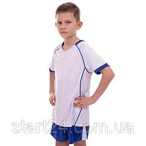 Форма футбольна підліткова Lingo LD-5019T (PL, р-р 24-32-6-14р, 120-155см, кольори в асортименті)