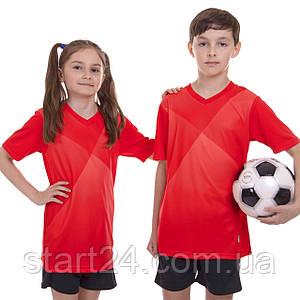 Форма футбольна підліткова SP Sport CO-1902B (PL, р-р 24-30, 120-150см, кольори в асортименті)