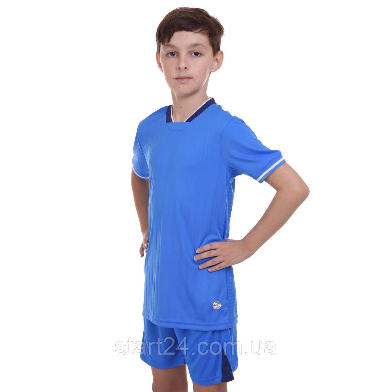 Форма футбольна підліткова SP Sport CO-1905B (PL, р-р 24-30, 120-150см, кольори в асортименті)