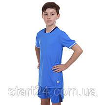 Форма футбольна підліткова SP Sport CO-1905B (PL, р-р 24-30, 120-150см, кольори в асортименті), фото 2