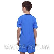 Форма футбольная подростковая SP-Sport CO-1905B (PL, р-р 24-30, 120-150см, цвета в ассортименте), фото 3