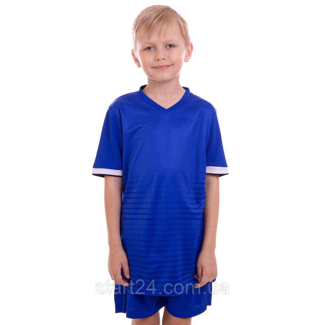 Форма футбольна підліткова SP Sport CO-1908B (PL, р-р 24-30, 120-150см, кольори в асортименті)
