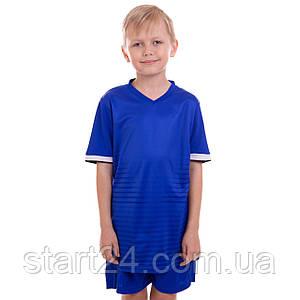 Форма футбольная подростковая SP-Sport CO-1908B (PL, р-р 24-30, 120-150см, цвета в ассортименте)