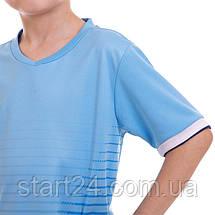 Форма футбольна підліткова SP Sport CO-1908B (PL, р-р 24-30, 120-150см, кольори в асортименті), фото 2
