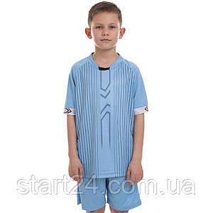 Форма футбольная подростковая SP-Sport CO-2003B (PL, р-р 24-30, 120-150см, цвета в ассортименте)
