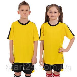 Форма футбольна підліткова SP Sport CO-2004B (PL, р-р 24-30, 120-150см, кольори в асортименті)
