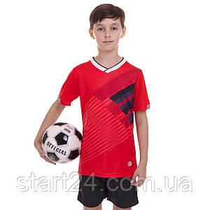 Форма футбольна підліткова SP Sport CO-2005B (PL, р-р 24-30, 120-150см, кольори в асортименті)