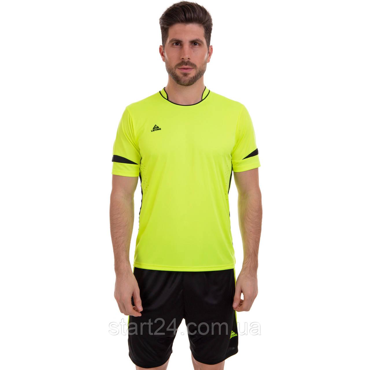 Футбольная форма Lingo LD-5015 (PL, размер M-3XL, рост 165-190, цвета в ассортименте)