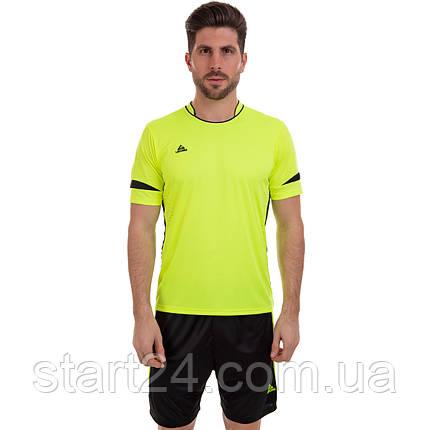 Футбольная форма Lingo LD-5015 (PL, размер M-3XL, рост 165-190, цвета в ассортименте), фото 2