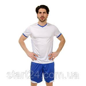 Футбольная форма Lingo LD-5018 (PL, размер L-3XL, рост 160-185, цвета в ассортименте)