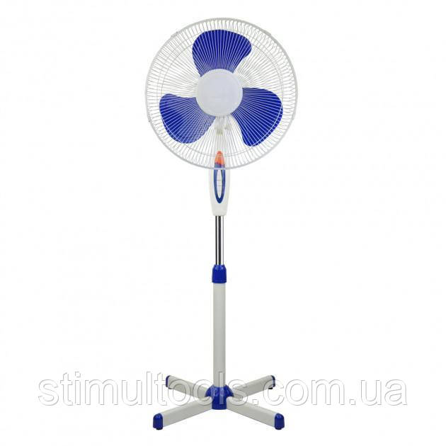 Вентилятор підлоговий Grunhelm GH-1621