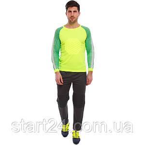 Форма футбольного вратаря SP-Sport CO-029 (PL, р-р L-2XL, цвета в ассортименте)