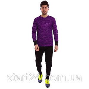 Форма футбольного воротаря SP Sport CO-7002 (PL, р-р L-2XL, кольори в асортименті)