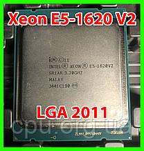 Процессор Intel Xeon E5-1620 V2 LGA 2011 (SR1AR) 4 ядра 8 потоков 3,70-3,90 Ghz / 10M / IvyBridge